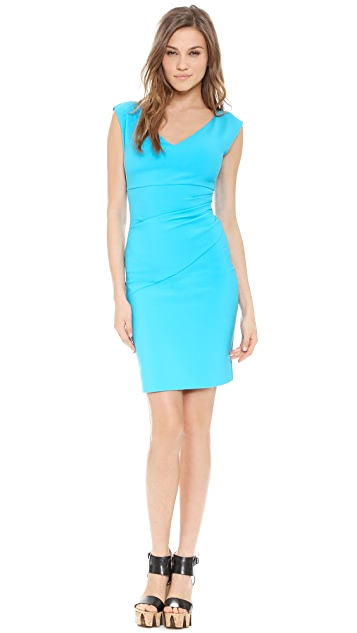 Diane von Furstenberg Bevin Dress