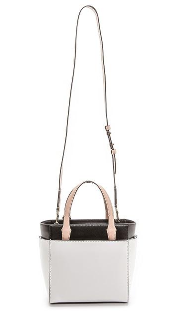 Diane von Furstenberg On the Go Mini Bag