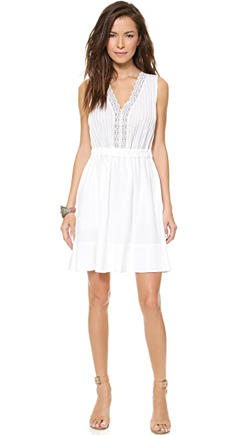 Diane von Furstenberg Shilo Dress