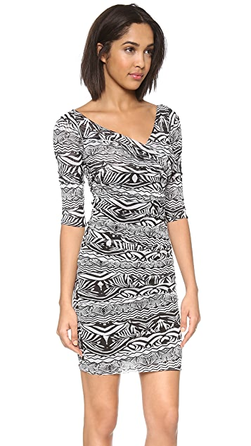 Diane von Furstenberg Bentley Dress