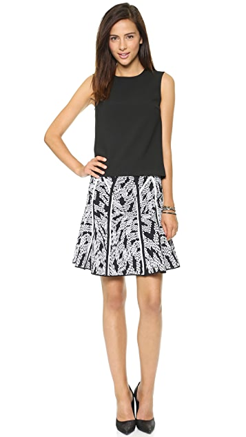 Diane von Furstenberg Betty Top