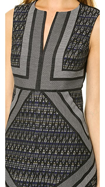 Diane von Furstenberg Amanda Dress