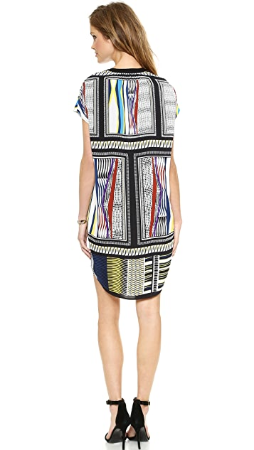 Diane von Furstenberg Joanna Dress