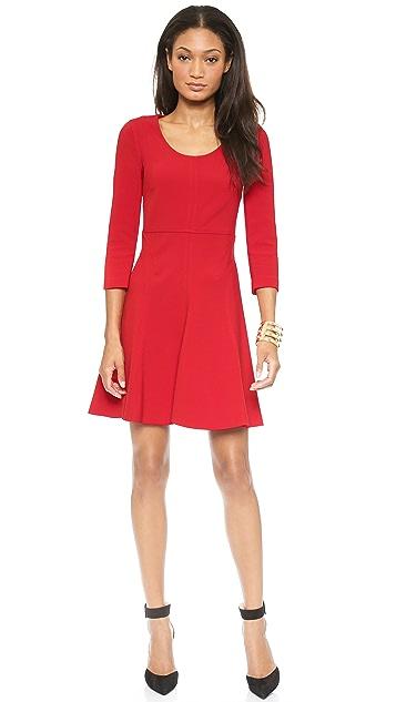 Diane von Furstenberg Paloma Dress