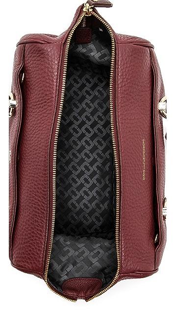 Diane von Furstenberg Sutra Small Duffle Bag
