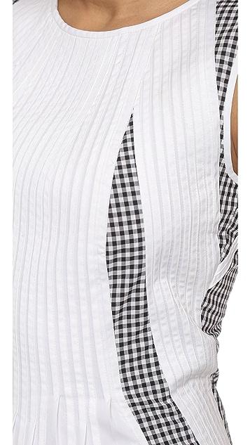 Diane von Furstenberg Samella Dress