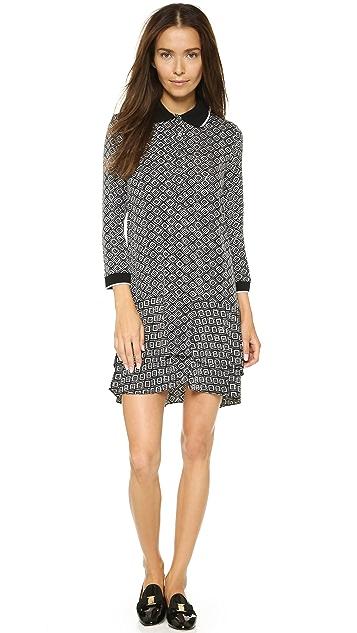 Diane von Furstenberg Samuella Dress