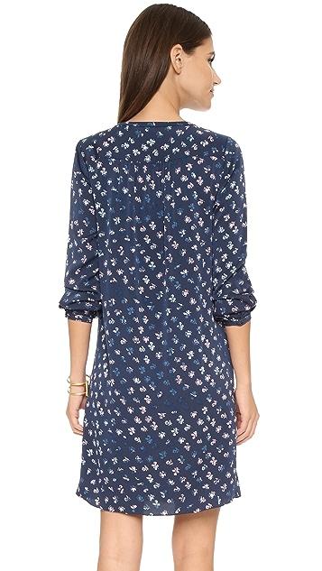 Diane von Furstenberg Meadow Dress