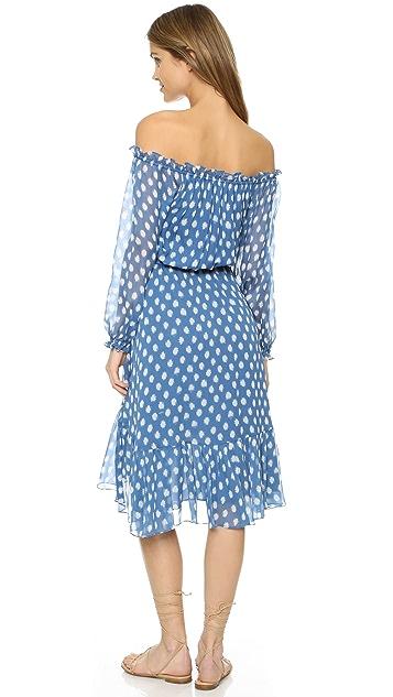 Diane von Furstenberg Платье Camila