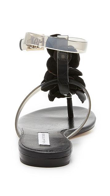 Diane von Furstenberg Poppy Sandals