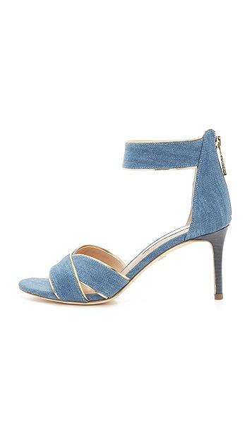 Diane von Furstenberg Ragusa Sandals