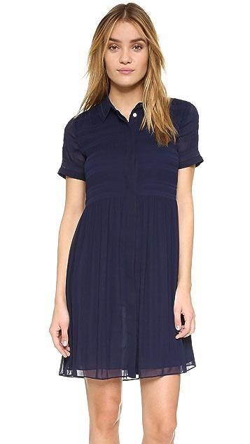 Diane von Furstenberg Polina Dress