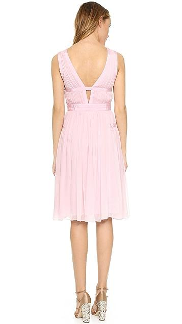 Diane von Furstenberg Letty Dress