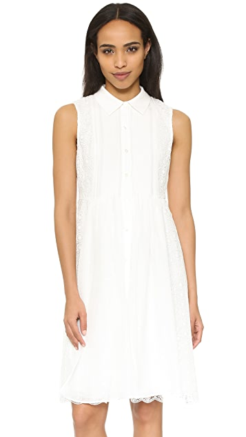 Diane von Furstenberg Nieves Dress