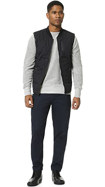 Dickies Construct Quilted Vest