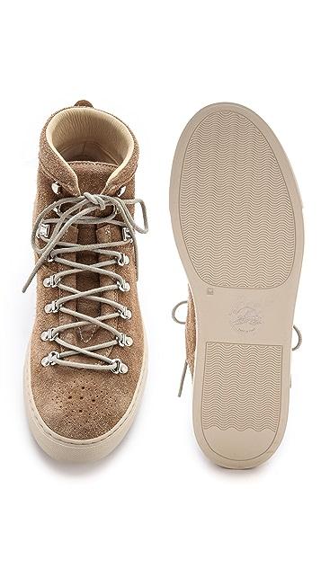 Diemme Wilson Sneakers