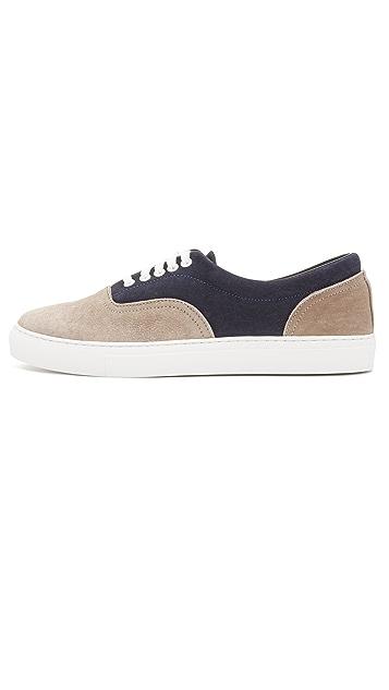 Diemme Iseo Skate Sneakers
