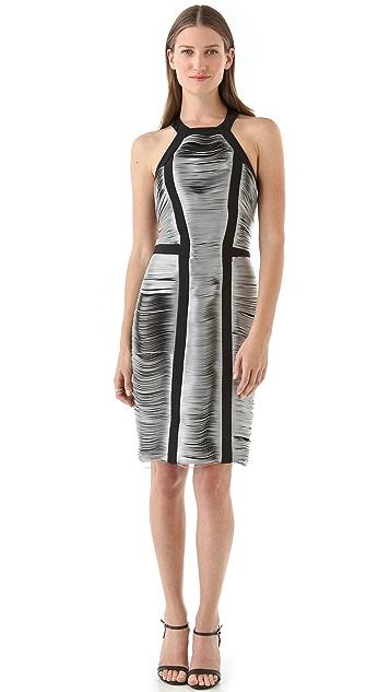 Dion Lee Vein Sleeveless Dress