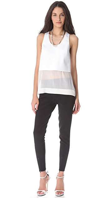 Dion Lee 3D Neo Tank