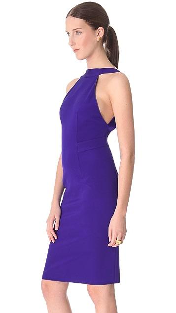 Dion Lee Bi-Stretch Backless Dress