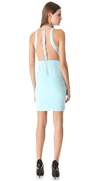 Dion Lee Topographic Dress