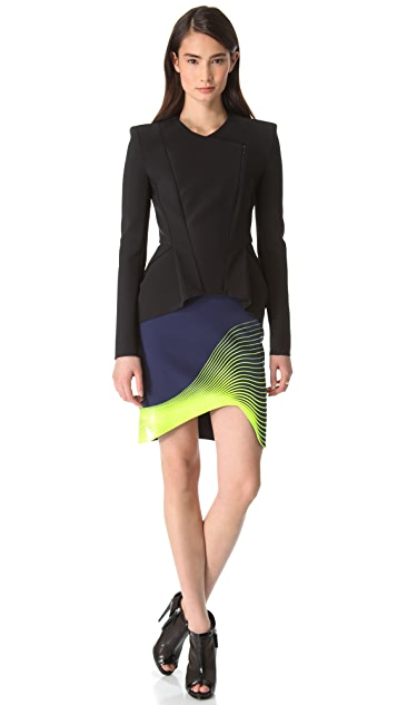 Dion Lee Thermal Skirt