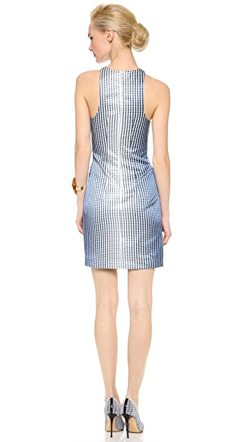Dion Lee Axis Mini Dress