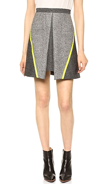Dion Lee Square Skirt