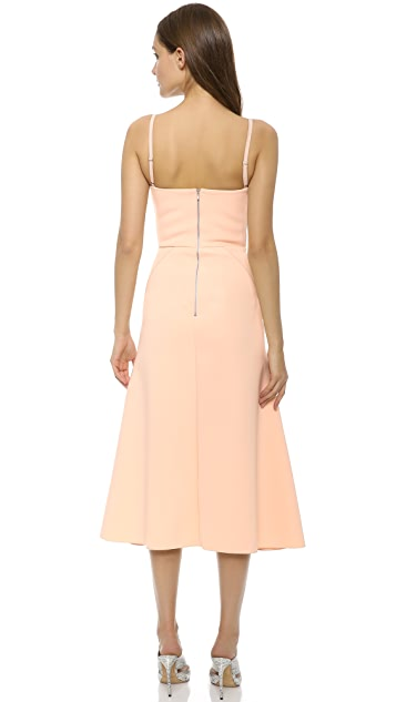 Dion Lee Single Knot Dress