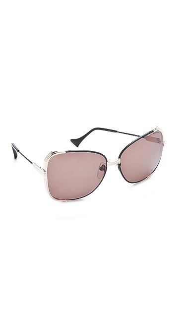DITA Mariposa Sunglasses