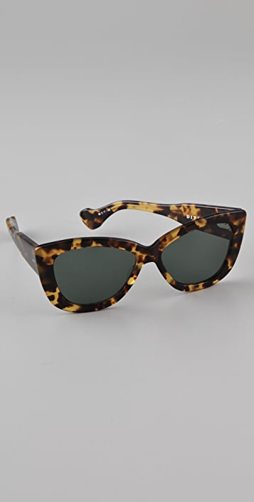 d091a08a459 DITA Vesoul Sunglasses