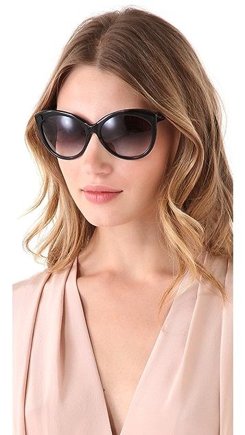DITA Jacquard Sunglasses