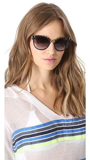 DITA Bengal Sunglasses