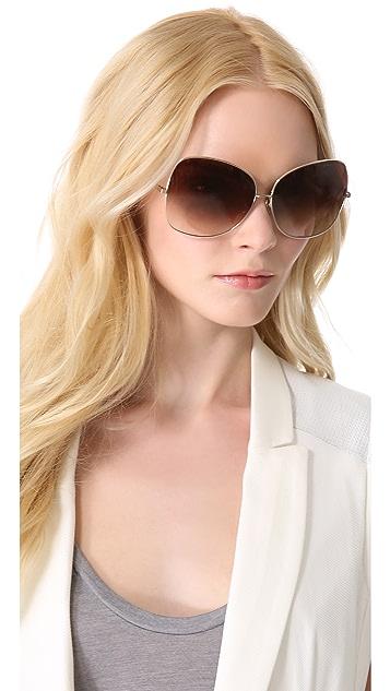 DITA New Limited Bluebird Sunglasses