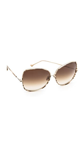 5f38a8a9930b DITA Bluebird Two Sunglasses