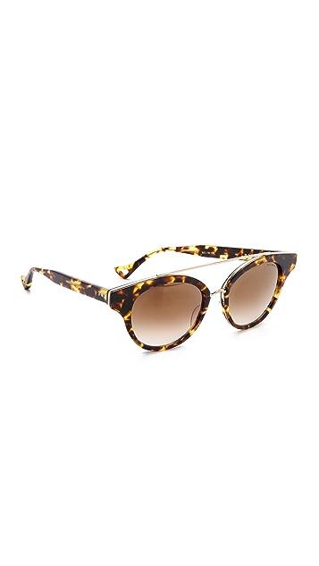 8186826105fb DITA Medina Sunglasses