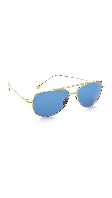 DITA Polarized Flight 004 Sunglasses