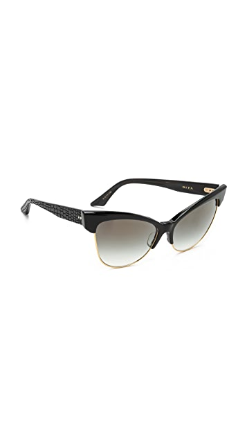 DITA Tempation Sunglasses