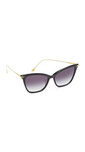 DITA Fearless Sunglasses