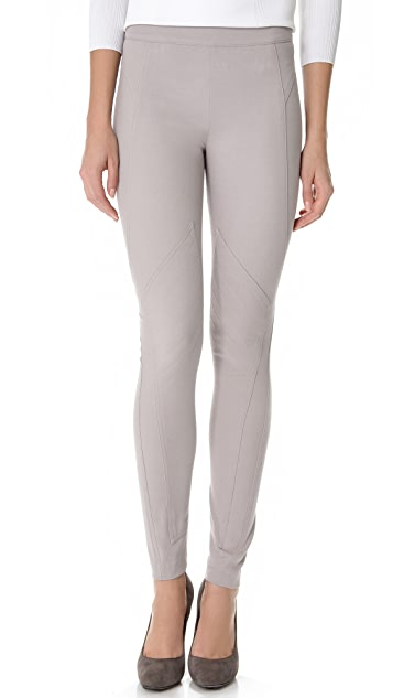 Donna Karan New York Skinny Pants
