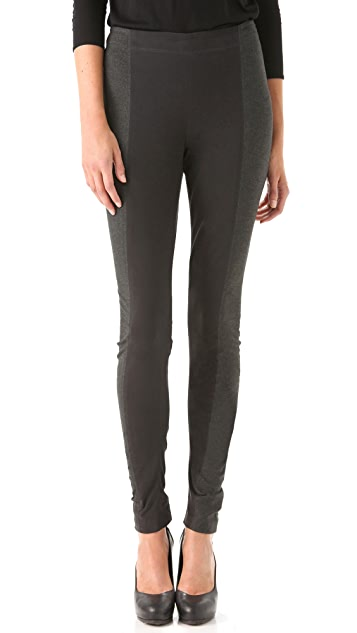 Donna Karan New York Two Tone Pants