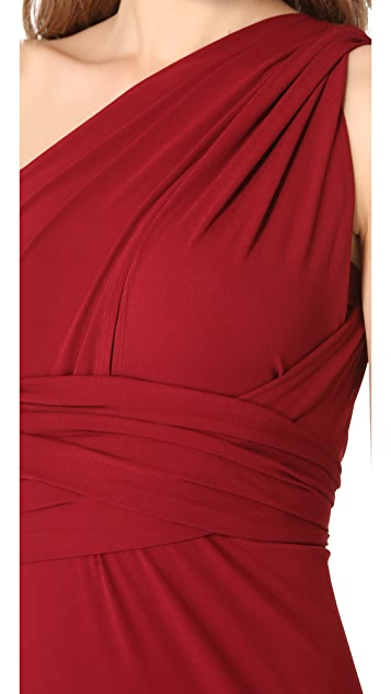 Donna Karan New York Infinity Dress