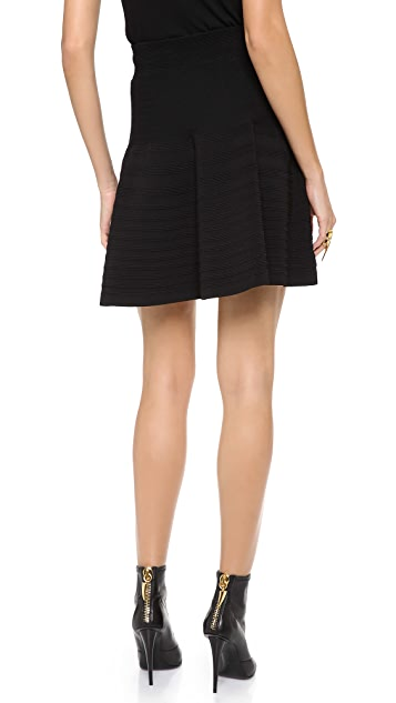 Donna Karan New York Flirty Skirt