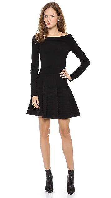 Donna Karan New York Flirty Skirt