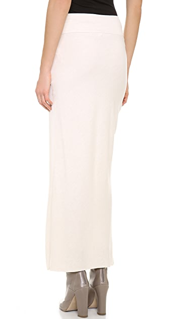 Donna Karan New York Bias Skirt