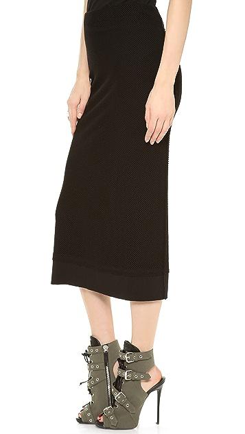 Donna Karan New York Tube Skirt