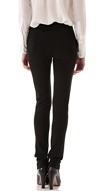 Derek Lam Jersey Pants