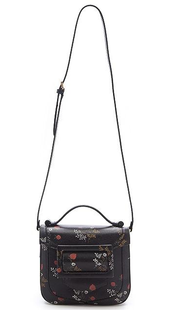 Derek Lam Bodin Persian Printed Bag