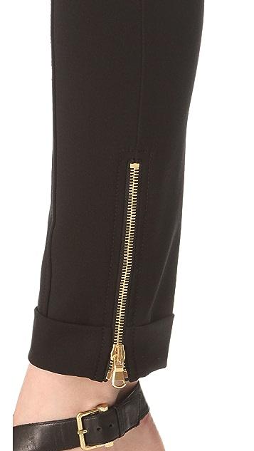 Derek Lam Skinny Leg Trousers