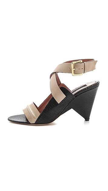 Derek Lam Pace Sandals